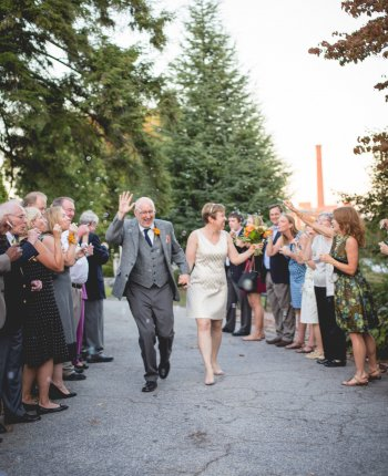 7 Things Brides Forget To Do After The Ceremony