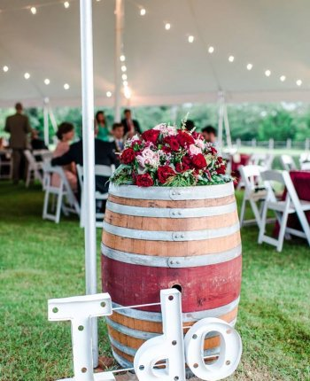 9 Times Wine Will Get You Through Wedding Planning