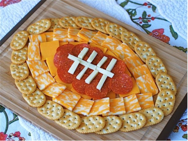 Super Bowl Party Ideas, Atlanta Georgia Blogger