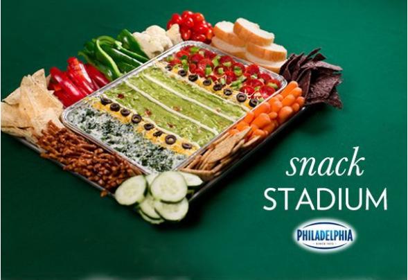 Super Bowl Party Ideas, Atlanta Georgia Blogger