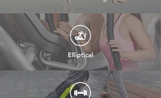 Top Wedding Workout Apps, Aaptiv