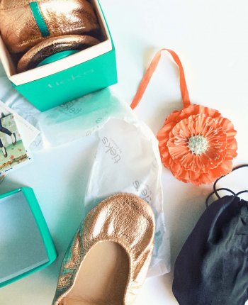Tieks Review by Atlanta Wedding Planner