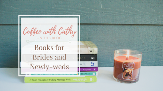 Books for Brides and Newlyweds