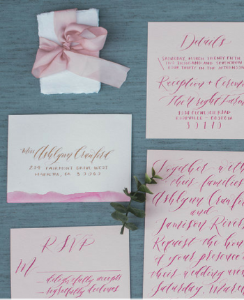 Wedding RSVP Card Tips and Tricks
