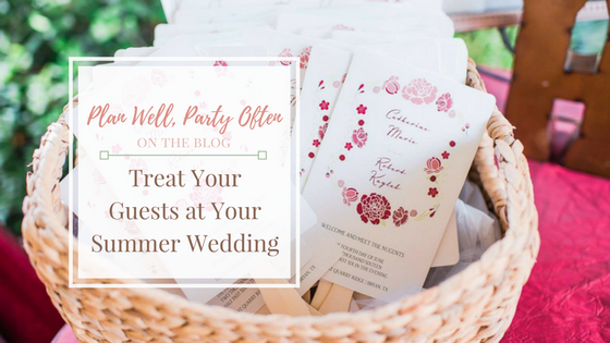 Summer Wedding Ideas, Summer Wedding Inspiration