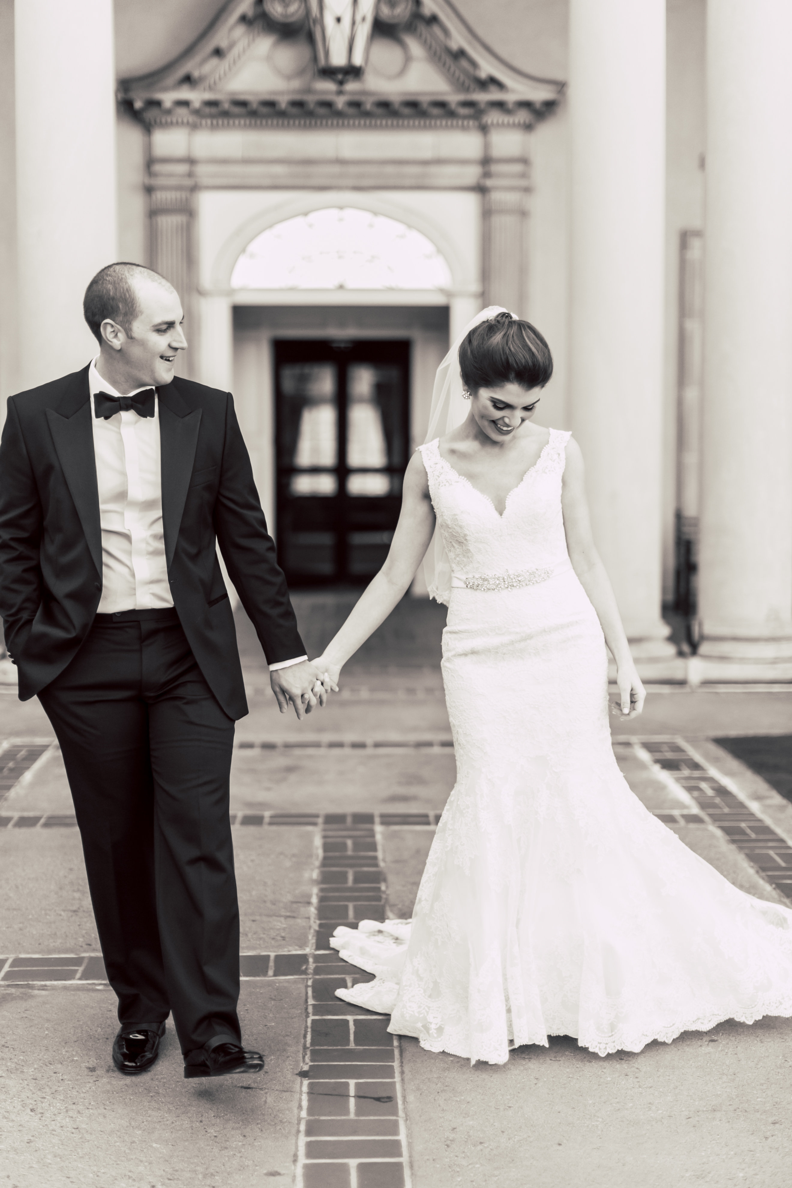 Atlanta Ballroom Wedding at The Biltmore Ballrooms; Atlanta Certified Wedding Planner; Atlanta Wedding Coordinator
