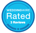 Cathy Nugent Weddings Rated on WeddingWire