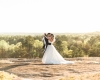 Arabia Mountain Elopement, Atlanta Certified Wedding Planner and Wedding Coordinator