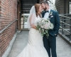 Atlanta Industrial Chic Wedding at The Brickyard Marietta, Atlanta Certified Wedding Planner and Wedding Coordinator
