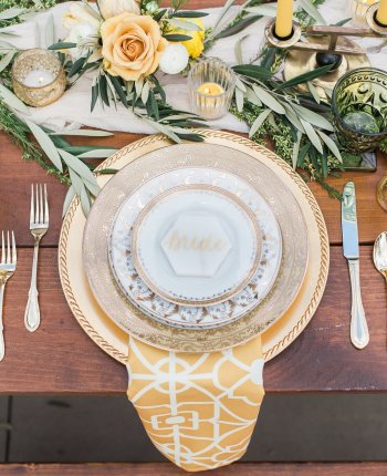 What Your Wedding Guests {Really} Care About