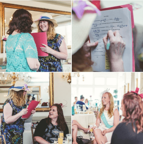 10 Things You Must Know to Rock Your Bridesmaids Duties, a guest post by Bridesmaids Confession, Common Bridesmaids Expenses, Preparing for a Bridal Shower