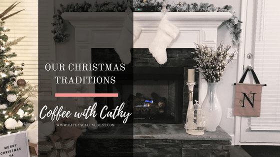 Our Christmas Traditions // Christmas Traditions for Your Family