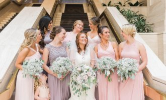 Your Simple Guide to Bridesmaid and Maid of Honor Duties, Duties of a Bridesmaid, How-to be the best bridesmaid, Maid of Honor Duties