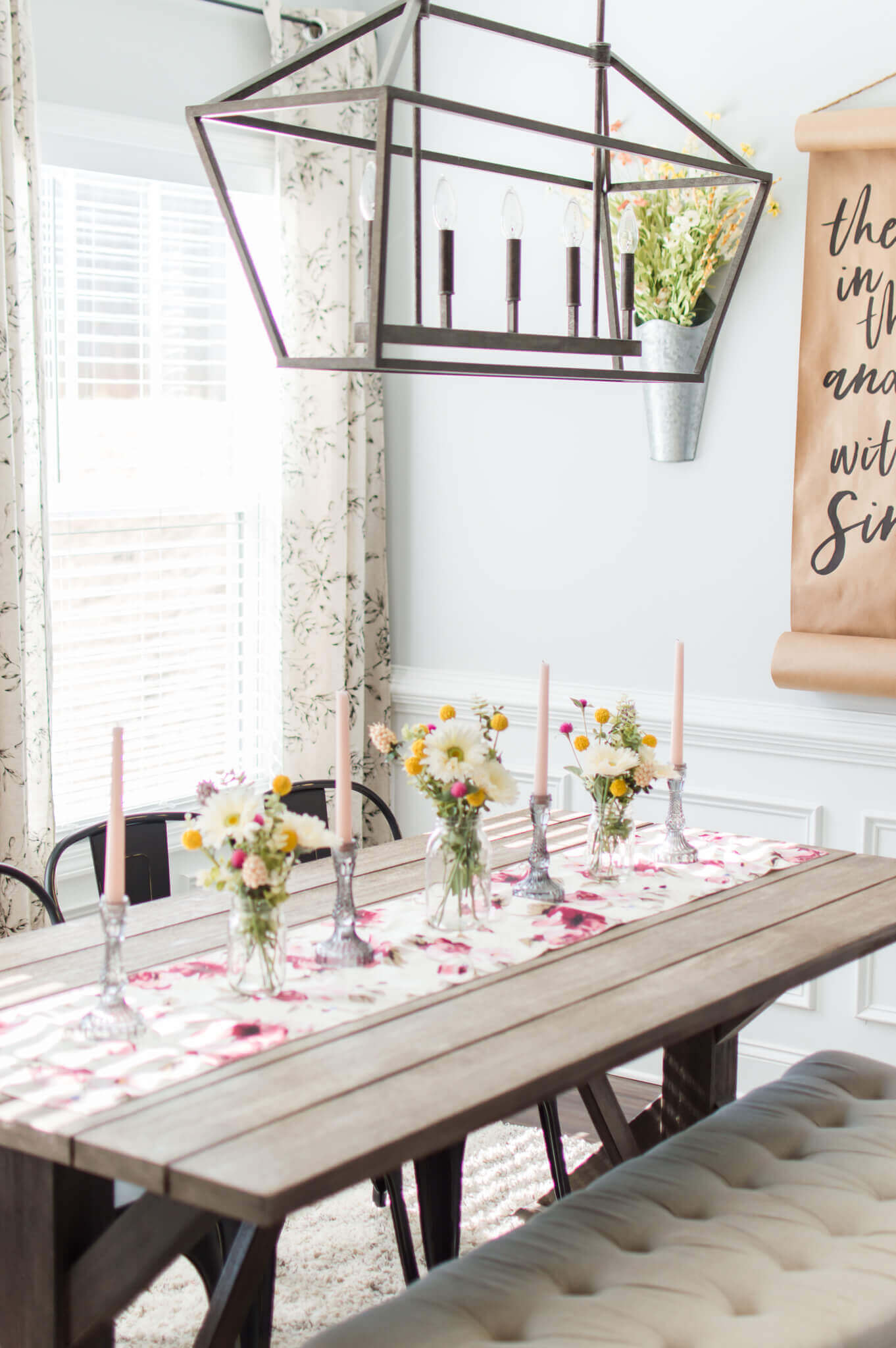How-To Host The Perfect Galentine's Day With Your Girls // A Hosting Home Blog