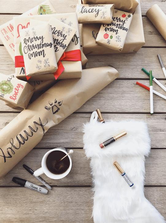 Lipsense // Winter 2018 Favorite Products // Atlanta Lifestyle Blogger