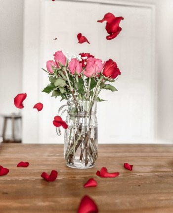 How You Can Host the Perfect Valentine's Day at Home This Year