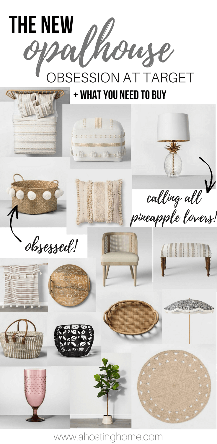 My Favorites From the New Opalhouse Line at Target // My Unlikely Obsession with the New Opalhouse Line at Target