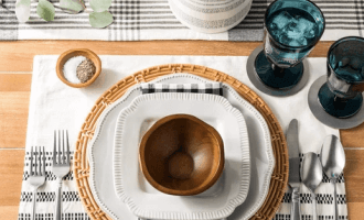 The Best Fall Finds at Target PIN // The Best Fall Home Decor Finds