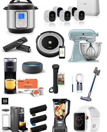 2019 Amazon Prime Day The Best Home Deals Pin / A Hosting Home Blog