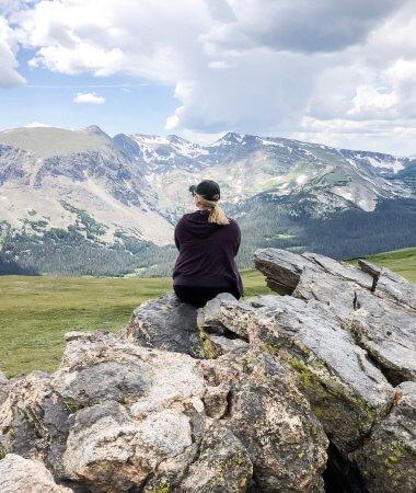 Our Colorado Travel Diary / A Hosting Home Blog