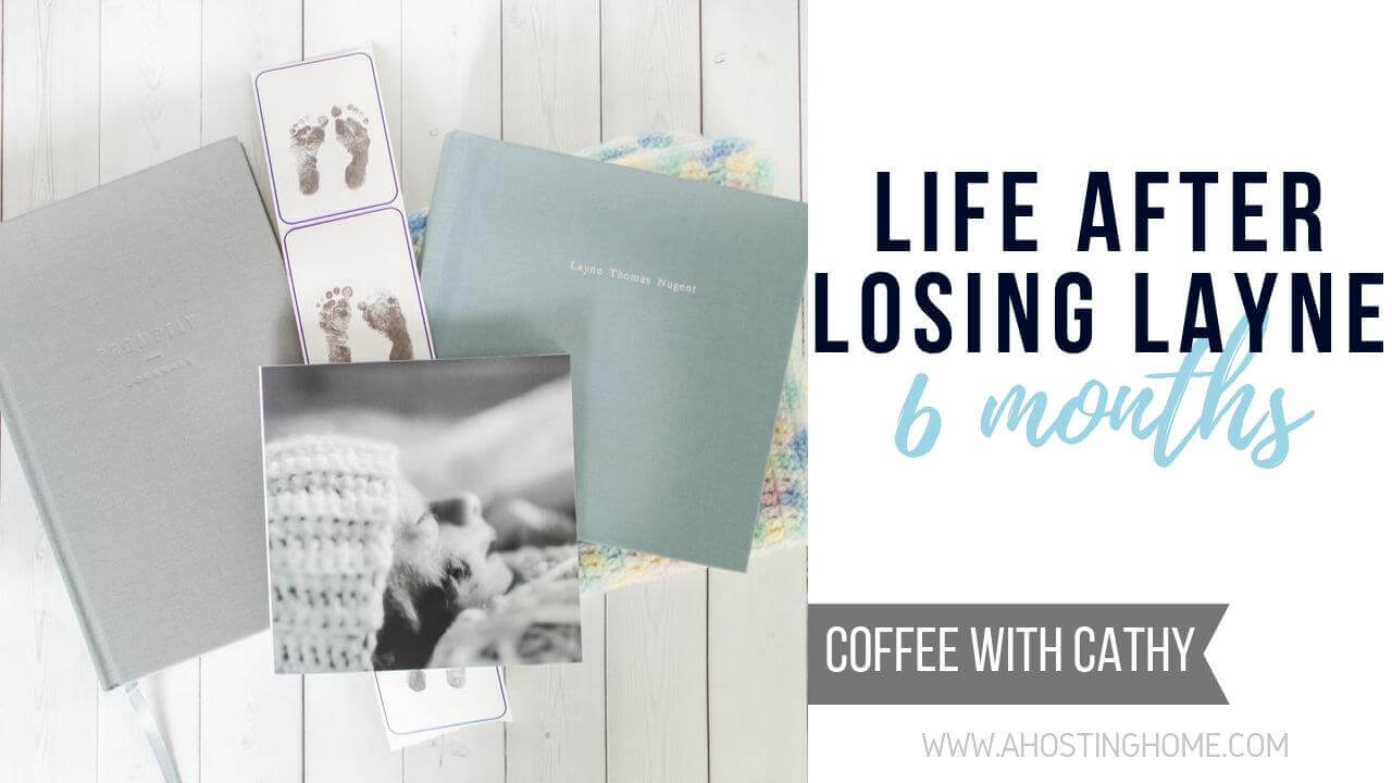 Life After Losing Layne 6 Months Later / A Hosting Home Blog