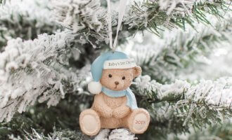 A Way To Remember Your Lost Baby This Christmas / A Hosting Home Blog