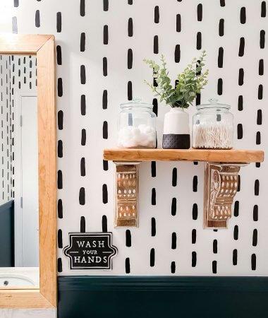 Interior Design Trends I'm Currently Loving / A Hosting Home Blog