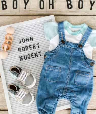 Baby #3 First Trimester Bumpdate / A Hosting Home Blog