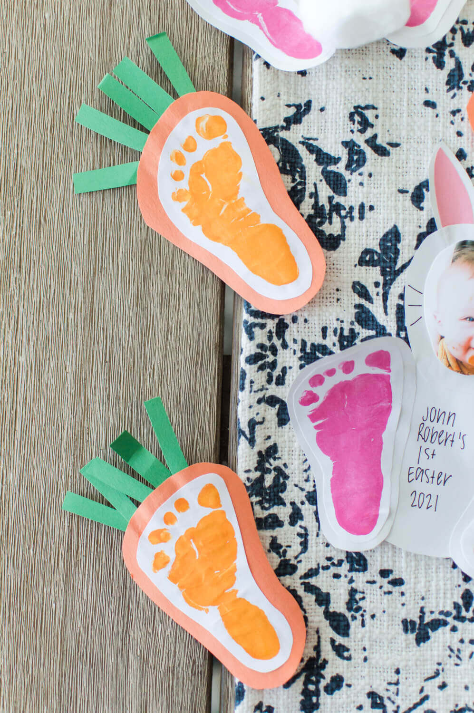 DIY Easter Keepsake Craft Ideas / A Hosting Home Blog